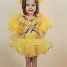 me as a dancer kid