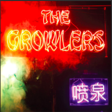 Going Gets Tough by The Growlers